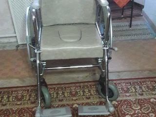 Инвалидное кресло Scaun rulant (торг,negociabil )