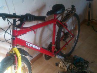 велосипед б/у Италия