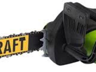 Пила цепная электрическая Pro CraftK2300