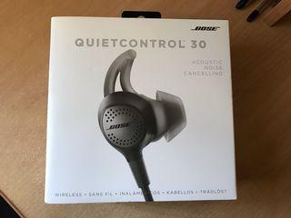 Bose Quietcontrol 35