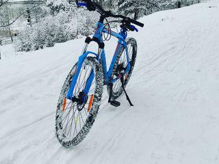 Vin bicicleta din germania noua