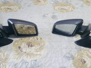 зеркала Mercedes GLA