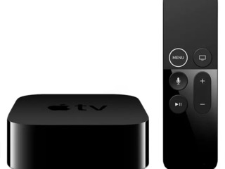 Mediaplayer Apple TV 4K HDR, 32GB, nou, sigilat, original