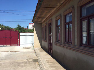 Центр города. 142 квадратных метра