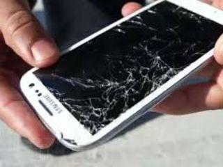 Замена дисплеев Samsung Galaxy серий S, J, Note; скидки - на Galaxy S5, Note 3, Note 4