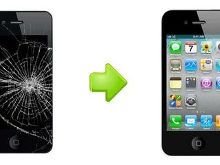 Reparatie GSM, schimbarea sticle, lcd,etc