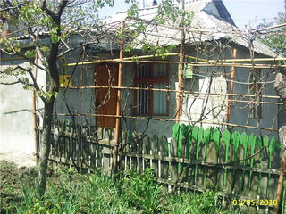 Urgent vind Casa la Durlesti sau schimb pe apartament cu 2 odai