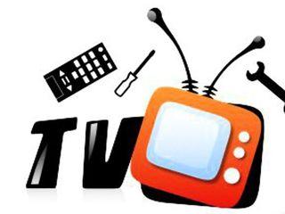 Reparatii televizoare la domiciliu. Preturi mici!