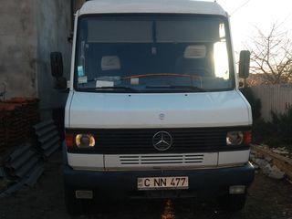 Mercedes 609 Maxi