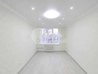 Apartament cu 3 camere, reparație euro, Buiucani 42000 € !