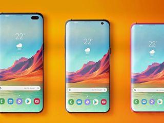 Samsung Galaxy S10e, S10 и S10 Plus - новые с гарантией !