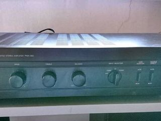 Stereo Denon PMA-260 Intergrated Amplifier