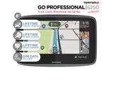 Tomtom Go Professional 6250 Trucker