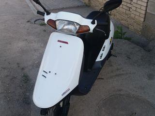 Honda Tact MDдоки срочно