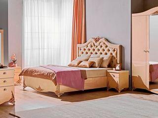 Dormitor Ambianta King cu livrare pînă la domiciliu !