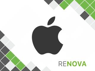 Лучшие цены на замену дисплеев и стекол на iPhone