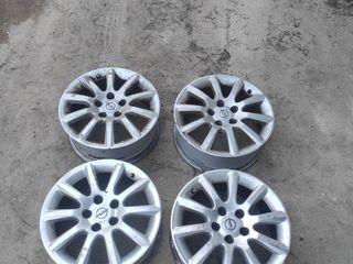 Discuri Opel Astra Zafira R16