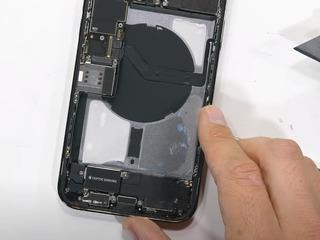 Iphone 12 Pro Max Не поступает заряд? Приноси – исправим!