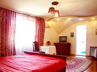 Однокомнатный апартамент - 550 лей (индивидуальная парковка) WiFi