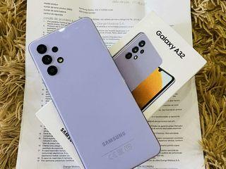 Samsung A32 128 Gb !!Tot complectul plus Garantie 2 Ani