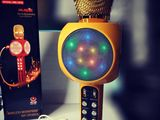 Mikrofon pentru karaoke.микрофон для караоке.есть все цвета
