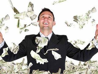 Деньги под проценты,у частного лица!