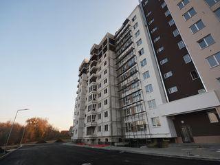 Buiucani,direct de la companie forum prim srlde la 600 euro m2 1 cam, 42 - 44 m2 , zonă de parc