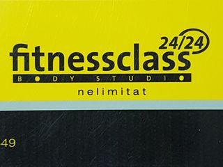 FitnessClass Buiucani 5 luni nelimitat