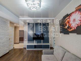 Chirie, Apartament, 2 odăi, Centru, str. Melestiu