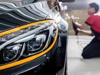 Detailing химчистка авто салона + бесплатно озонирование