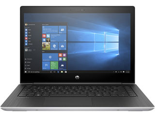 "HP ProBook 440 G5. Новый - 2020 Год / 14"" Full HD, IPS / i5 8thGen / 8Ram DDR4 / 500Gb SSD / BioScaN"