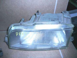 Renault 21 89-95