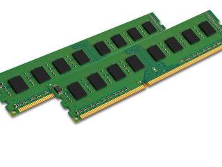 1GB - 2Gb - 4GB DDR400, DDR2, DDR3, DDR4