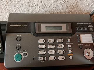 Panasonic Fax