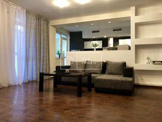 Se oferă spre chirie apartament cu 3 camere,120 m.p, Centru, 850 €