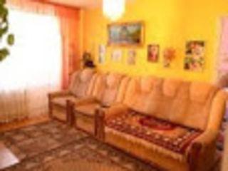 продаётся  2-х комнатная  квартира со всеми удобствами учхоз кетросы  пригород кишинёва