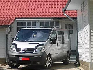 Opel vivaro  urgent