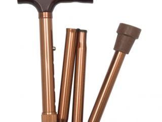 Baston pliabil  reglabil регулируемая cкладная трость