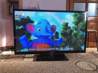 LCD TV- в отличном состоянии.