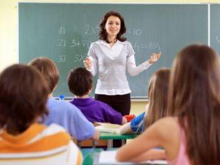 Invatatoare de clasele primare