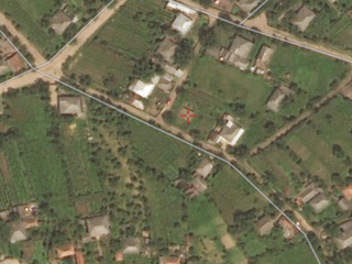 Se vinde fundament pentru construcție lîngă traseul nou din s. Pîrlița, Ungheni