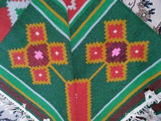 шерстяные национальные новые ковры