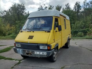Renault Master B110
