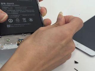 Xiaomi RedMi 6 Bateria nu se încarcă? O vom înlocui fără probleme!