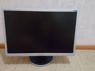 Monitor Samsung Sync Master 22 inch stare buna din Germania 1000 lei