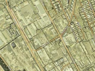 Продаем 150 соток земли под строительство  в районе Северного Автовокзала! приватизированный!