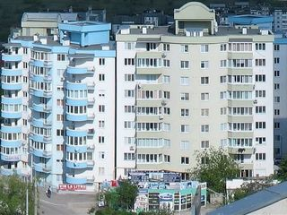 Spre vânzare apartament Ciocana, bd. Mircea cel Bătrân 20/4, 2 odăi, 86 m2, et. 6/9