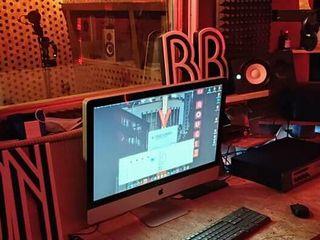 Dias production - studiou muzical !!!