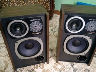 Bose Syncom Computer Tested Speakers