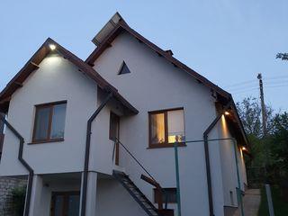 Se vinde casa noua. Готовый к въезду дом.